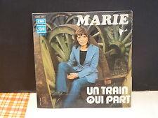 MARIEUn train qui part 2C00612421