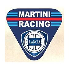Sticker LANCIA MARTINI RACING