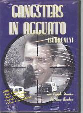 GANGSTER IN AGGUATO - DVD ( NUOVO SIGILLATO )