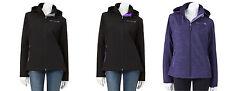 NWT Womens Free Country Hooded Soft Shell Jacket Coats SIZE: SMALL, Medium