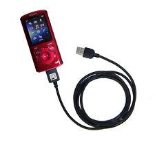 USB - Datenkabel für Sony Walkman Synckabel für MP3 Player mit WM-Port für Sony*
