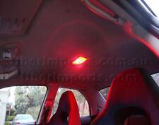 Red 24 Smd 5050 Panel Led Honda Civic EF EG EK EM FD