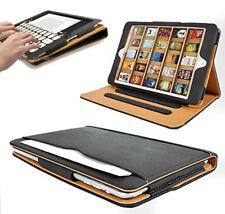 iPad 2 Case,iPad 3 Case,iPad 4 Case - Leather Stand Folio Case Smart Cover Card