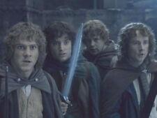 Halfling/Hobbits figure sets 25/28mm scale new metal cast Copplestone etc