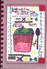 FORGACH HOUSE Cookbook ~ Sierra Vista AZ ~ SC