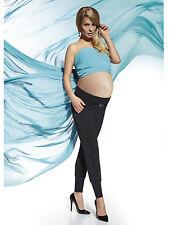 fashion pantalon de grossesse stretch long tubes Chinos Catrine