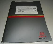 Werkstatthandbuch Ibiza Cordoba Vario 5 Gang Schaltgetriebe 02K Stand 06/2002