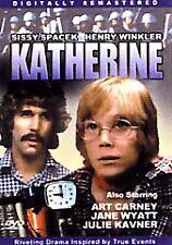 Katherine (DVD, 2006) SLIM CASE BRAND NEW