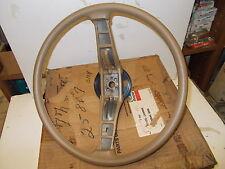 Mopar NOS Steering Wheel w/o Tilt 79 LeBaron and Diplomat