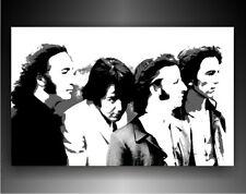 Leinwandbild The Beatles  Kunstdrucke, Wandbilder, Gemälde - Poster