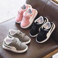 Enfant Baskets Casual Chaussures Sneaker Sport Chaussure École Pour Garçon Fille