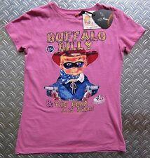 Amplified American retro wow Buffalo Billy Cult vip bande dessinée t-shirt M rare rare
