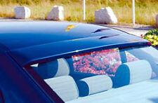 BMW Genuine Rieger E39 1997-2003 5 Series Sedan Rear Roof Spoiler NEW