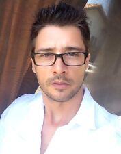 Fashion Small Rectangular Rectangle Frame Clear Lenses Eyeglasses Glasses Unisex