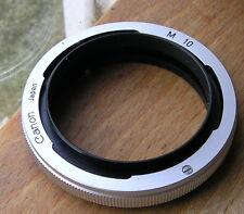 Genuine Canon FL 10 mm tubo di prolunga