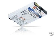 Batteria palmare per Mio Mitac A500 A501 1250mAh Li-ion Pol