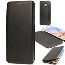 Urcover® Hard Case Handy Schutz Hülle Case Cover Etui Flip Wallet Glasfolie