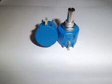 3590S-2 103 10k ohm Multi 10 Turn Taper Potentiometer m