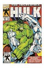 The Incredible Hulk #401 (Jan 1993, Marvel) Nm-