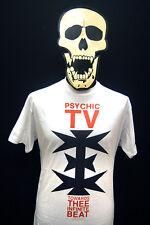 Psychic TV - Towards Thee Infinite Beat - T-Shirt