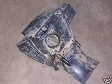 yamaha ttr125 ttr 125 airbox air box cleaner   ttr125L