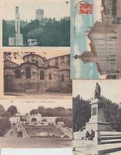 VALENCE DROME (DEP.26) RHONE-ALPES 91 Cartes Postales 1900-1940