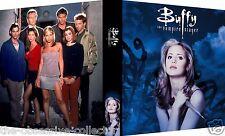 BUFFY THE VAMPIRE SLAYER V1 Photo Album 3-Ring Binder SARAH MICHELLE GELLAR