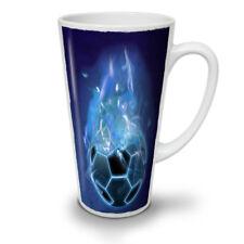 DEVIL Sport Calcio Nuovo White Tea Tazza Da Caffè Latte Macchiato 12 17 OZ   wellcoda