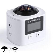 360º Camera Full HD LCD WIFI 145529
