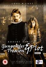 Gunpowder, Treason And Plot (DVD, 2005)