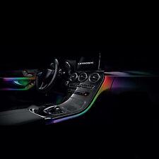 LETRONIX EL Wire Ambientebeleuchtung Auto Mercedes W140 W220 W221 C140