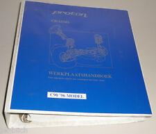 Werkstatthandbuch / Proton 413 + 416, Serie C 90 Stand 1996