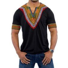 3bfcc3c9f Tamaño Regular Sólido microfibra S camisetas sin marca para hombres ...