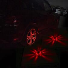 Led lampeggiante faro stradale per visibilità in caso di guasto o incidente