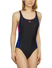 Genuine adidas Women's 3 Stripe AWI one piece Swimming Suit/ Swimming Costume