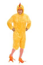 Funky Chicken Adult Halloween Costume