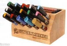 Mr Hobby GSI Creos Gunze Sangyo Gundam Model Kit Acrylic Paint Marker Pen CHOOSE