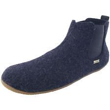Living Kitzbühel 3064 Chelsea Boots Unisex Hausschuhe nachtblau