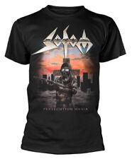 """Sodoma """"la persecución manía 'T-Shirt-Nuevo Y Oficial!"""