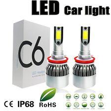 H7 H4 H11 9005 60W cree LED Headlight Conversion Kit Car Bulbs Driving Lamps