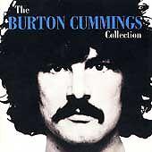 The Burton Cummings Collection, Cummings, Burton