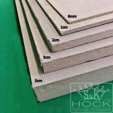 TOP Bauplatte Hartschaum 120 x 60 x 3 cm - XPS Platte für Trockenbau wasserfest