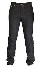 Pierre Cardin DEAUVILLE black denim rinse 3196 145.05 - Herren Stretch Jeans