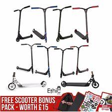 Ethic Scooter - Complete Stunt Scooter ( Artefact Erawan 12 Standard )