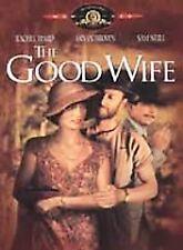 THE GOOD WIFE rare Australian romance dvd SAM NEILL Rachel Ward BRYAN BROWN 1987