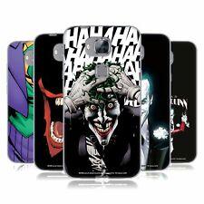OFFICIAL JOKER CHARACTER ART SOFT GEL CASE FOR HUAWEI PHONES 2