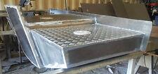 Boat Pod Outboard Motor Bracket Custom Built Pod