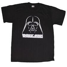 Dark Side Dark Vader T shirt Star wars