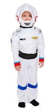 infantil Astronauta Disfraz Niños Espacio Hombre Traje Buzz Juguete Blanco