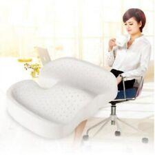 Thailand Natural Latex Seat Cushion Beauty Buttock Cushions for Health Cushion